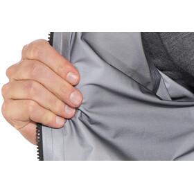 Etxeondo Gore-Tex Ura Jacket Men grey